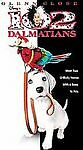 DISNEY 102 Dalmatians (VHS, 2001, Clam Shell)  - $1 COMBINED SHIPPING