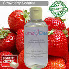 UltraBliss - Strawberry Scented 100ml Massage and Moisturising oil 100% Natural