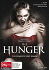 The Hunger : Season 1 (DVD, 2011, 3-Disc Set)-REGION 4-Brand new-Free postage