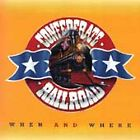 When and Where by Confederate Railroad (CD, Jun-1994, Atlantic (Label))