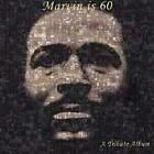 Marvin Is 60: A Tribute Album by Various Artists Cassette (New, Factory Sealed)