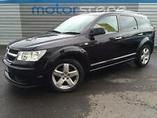 2008 Dodge Journey 2.0 CRD RT 5dr