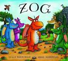 Julia Donaldson Story Book - ZOG - Paperback - NEW