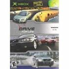 Volvo: Drive for Life Microsoft Xbox Exclusive (BRAND NEW IN BOX FACTORY SEALED)