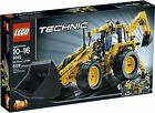 NEW/SEALED!! LEGO TECHNIC BACKHOE LOADER 8069 *FREE U.S SHIPPING/INT'L DISCOUNT*
