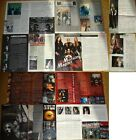 Monster Magnet ~~ Berichtesammlung ~~ Clipping Collection ~~ 18 Pages