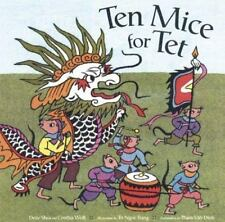 Ten Mice for Tet!-ExLibrary