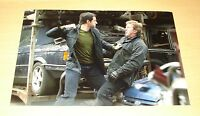RICHARD ARMITAGE GENUINE SIGNED 12x8 AUTOGRAPH PHOTO LUCAS NORTH IN SPOOKS + COA