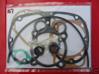 167 AJS 350cc 500cc 16MS 18 MATCHLESS G3 G80 1962-67 ENGINE GASKET SET