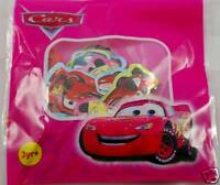 New One pack of 100 Mini stickers Disney Cars UK