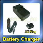 Battery Charger for Sony NP-BK1 DSC-S780 S750 W190 W180
