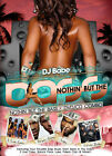 Nothin' But The Bass Music Video DVD/CD Mixtape