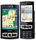 NOKIA N95 8GB BLACK DUMMY DISPLAY PHONE - UK SELLER