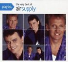 AIR SUPPLY PLAYLIST THE VERY BEST OF NEW SEALED CD