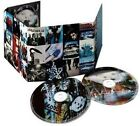 U2 ACHTUNG BABY 2011 DELUXE EDITION NEW SEALED 2 CD SET INCL. B-SIDES & RARITIES