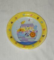 NEW ~ NOAH'S ARK~ LUNCH   PLATES  SPECIAL OCCASION  BABY SHOWERS