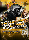 Too Short vs E-40: The Hits Music Video Double DVD Mixtape