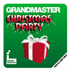 Mastermix Grandmaster Christmas Party - DJ Music CD