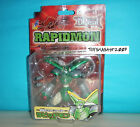 Digimon Tamers D Real Rapidmon Japan Action Figure with Box NEW
