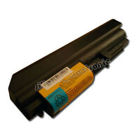 4400mAh Battery for Lenovo ThinkPad R400 T400 42T5225 43R2499 42T4530 42T5227