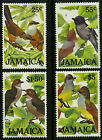 Jamaica 1986 Scott # 616-619 MNH Set