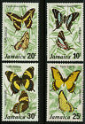 Jamaica 1975 Scott # 398-401 MNH Set