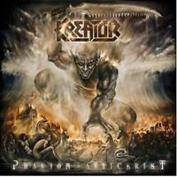 KREATOR / PHANTON ANTICHRIST - CD+DVD - LIMITED EDITION 2012 * NEW & SEALED *