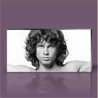 THE DOORS JIM MORRISON GIANT CLASSIC ICONIC CANVAS ART PRINT by Art Williams #05