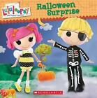 NEW Halloween Surprise By Lauren Cecil Paperback Free Shipping