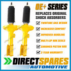 2 Front Struts Holden Commodore VZ Sedan Wagon STD & LOW Shock Absorbers
