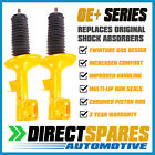 2 Front Struts Holden Commodore VR VS UTE STD & LOW Shock Absorbers