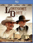 Lonesome Dove (NEW BLU-RAY 2-DISC COLLECTOR'S EDITION)