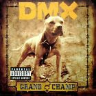 DMX GRAND CHAMP BRAND NEW SEALED RAP CD 50 CENT SHEEK LOUCH EVE CAM'RON
