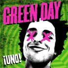 GREEN DAY iUNO! (2012) BRAND NEW SEALED U.S. IMPORT CD ROCK UNO