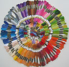 201 New Anchor Cross Stitch Cotton Embroidery Thread Skeins *Best Deal*