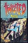 Twisted Tales 1 Comic 1982 Richard Corben cover art Pacific 1st Bagged & Boarded