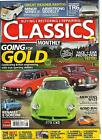 CLASSICS MONTHLY, AUGUST, 2012 ( BUYING ! RESTORING ! REPAIRING ) GOING FOR GOLD