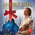 ANDRE RIEU HOME FOR THE HOLIDAY (2012) BRAND NEW SEALED CHRISTMAS XMAS CD