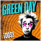 GREEN DAY DOS (2012) BRAND NEW SEALED U.S. IMPORT CD