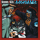 GZA LIQUID SWORDS (1995) BRAND NEW SEALED RAP CD WU-TANG CLAN