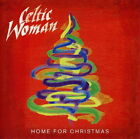 CELTIC WOMAN HOME FOR CHRISTMAS (2012) BRAND NEW SEALED CD