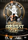 Bad Boy Records Greatest Hits Music Video 2 Disc DVD Mixtape