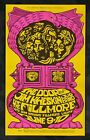 THE DOORS - JIM MORRISON - HIGH QUALITY CONCERT POSTER - LOOKS AWESOME FRAMED