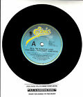 "KC & THE SUNSHINE BAND (You Said) You'd Gimme Some More 7"" 45 rpm vinyl record"