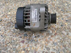 ALFA ROMEO- 147 & 156 - GTV & SPIDER -ALTERNATOR- IN GOOD CONDITION
