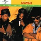 CLASSIC ASWAD THE UNIVERSAL MASTERS COLLECTION *** CD NEW ***