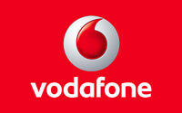 Vodafone UK SIM CARD Europe 3G + Data. NEW. Activated. Great rates in roaming