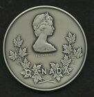 Service Silver Medal Awarded by Government of Canada #3