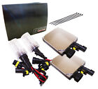 Can Am Commander HID Factory Conversion light Kit - 5000k