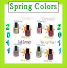DEL SOL Nail Polish Nailpolish Lacquer Varnish Enamel COLOR CHANGING Free Bag